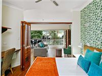 1 or 2 Bedroom Spa Suite - Mantra on the Inlet